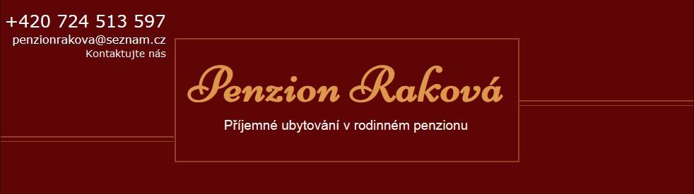 Penzion Plzeň, Rokycany - Penzion Raková u Rokycan
